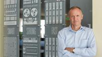 Banking on the Cloud  An interview with Bracket CEO Tom Gillis