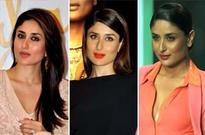 Being a Kapoor acting is genetic Kareena
