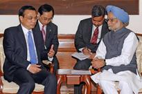India, China paper over differences during Li Keqiang's visit