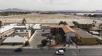 Las Vegas Sands pitches NFL-ready stadium