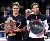 Roger Federer, Rafael Nadal pull out of Toronto Masters