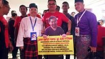 Jamal takes Rafizi to Umno general assembly
