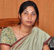 Mysuru deputy commissioner C Shikha transferred
