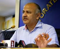 Manish Sisodia questioned over recruitment irregularities in DCW