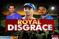 IPL play-offs and the spot-fixing scandal