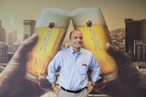 AB InBev's CEO Says His Offer for SABMiller Is Good Enough