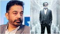 Why did Kamal Haasan give Rajinikanth's 'Kabali' a miss?