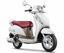 Suzuki Launches Special-Edition Access 125
