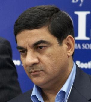 Has arms dealer Sanjay Bhandari fled to London?