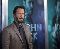 Movie Facts About 1991 Film 'Point Break' Starring Keanu Reeves