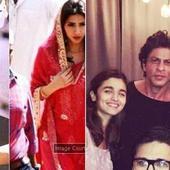 Mahira Khan's Raees, Ali Zafar's Dear...