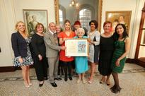 The Freedom of the City has been granted to Belfast nurses