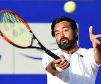 Make way for young players: AITA to Leander Paes