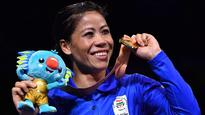 'Missing so much my boys. Mum is coming soon'- Mary Kom's heartfelt message after winning CWG gold