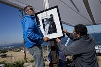 News Chilean poet Neruda reburied at his coastal home
