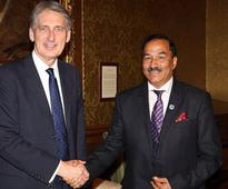 New statute a milestone, says UK foreign secy