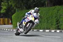 Isle of Man 2016 TT motorcycle races begin this week. Photos from 2015 TT.
