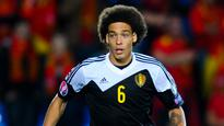 Witsel fuels Roma rumours