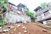35 landslide-prone localities identified