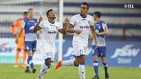 ISL: Chennaiyin FC beats Bengaluru FC 2-1