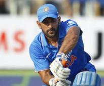 MS Dhoni might play warm-up matches for India A against England before ODI series