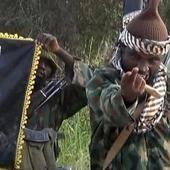 More Girls Released by Boko Haram