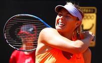 No French Open wild card for snubbed Sharapova