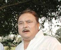 Madan Mitra claims he is fit now