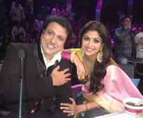 Govinda, Shilpa Shetty In Legal Trouble For Their 90's Song 'Ek Chumma'. No, It's Not What You Think!