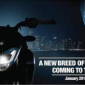 Yamaha FZ 200 / FZ 250 bookings open ahead of launch on 24th Jan 2017