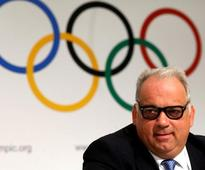 Wrestling - Sports chief happy with first day, after extinction fears