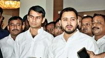 Lalu forced former MLC to write will in favour of his sons