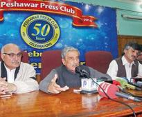 Assigning blame: PTI should accept defeat, quit government, says Ghulam Bilour