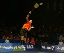 Jorgensen upsets Olympic champ Chen Long to win China Open