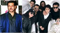 Dabangg Tour: Salman Khan, Sonakshi Sinha, Daisy Shah and others leave for Delhi; Check pics inside