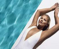 Kate Moss unveiled as the new face - and body - of St Tropez