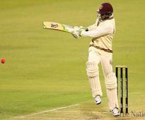 Khawaja's ton dominates Western Australia
