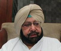 Interview: Amarinder Singh, Punjab Congress President