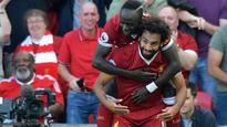 Premier League 2017-18: Liverpool thrash Arsenal, Chelsea beat Everton, Spurs held by Burnley