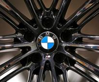 BMW, Mobileye in deal to collect map data for self-driving cars