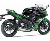 2016 Intermot Motorcycle Show: Kawasaki Unveils Ninja 650