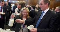 The Taoiseach who goes on . . . and on