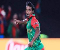 Bangladeshs Rubel has surgery after door collision