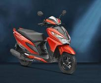 Honda Grazia launched: Price, specifications, availability