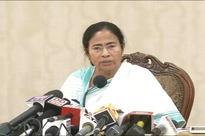 Trinamool Supports SP-Congress Alliance: Mamata Banerjee