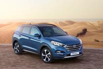 Hyundai Tucson SUV confirmed for India launch on November 14