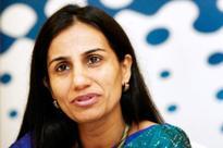Focus Needed On eGovernance, says Chanda Kochhar