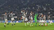 Coppa Italia: Napoli left fuming after Juventus awarded two penalties in 3-1 win