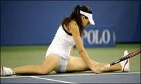 Bartoli out of Eastbourne with illness