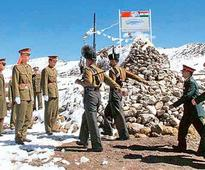 Indian, Chinese armies agree to maintain peace in Ladakh